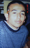 Photo of Victim Raul Aguila