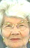 Photo of Victim Vera Campbell