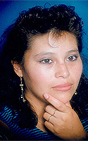 Photo of Victim Maria Cortes
