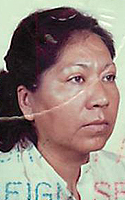 Photo of Maria Elvia Larios