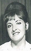 Photo of Victim Linda Younger