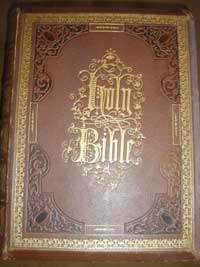 Harper's Illuminated Bible Image