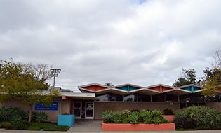 North Clairemont Branch
