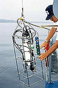 Photo of Ocean Monitoring
