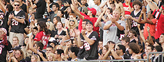 Photo of  SDSU Aztecs Fans