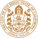San Diego City Seal