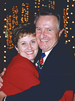Photo of Ron and Karen McElliott