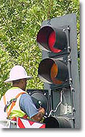 Photo of Traffic Signal
