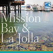 Photo of Mission Bay & La Jolla Watersheds