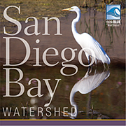 Photo of San Diego Bay Watersheds