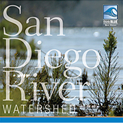 Photo of San Diego River Watersheds