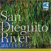 Photo of San Dieguito River Watershed