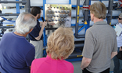 Advanced Water Purifcation Tour