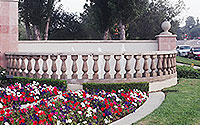 Photo of Landscaping and Flowers