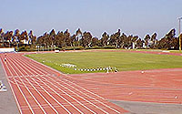 Photo of Running Track and Sports Field