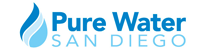 Pure Water SD Logo