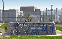 Photo of South Bay Water Reclamation Plant