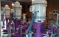 Photo of Water Treatment Equipment