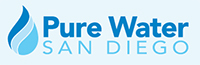 Pure Water San Diego Logo