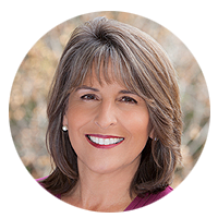 Photo of District 2 Councilmember Lorie Zapf