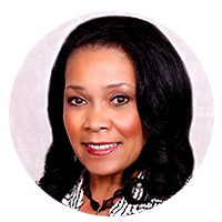Photo of District 4 Council President Myrtle Cole
