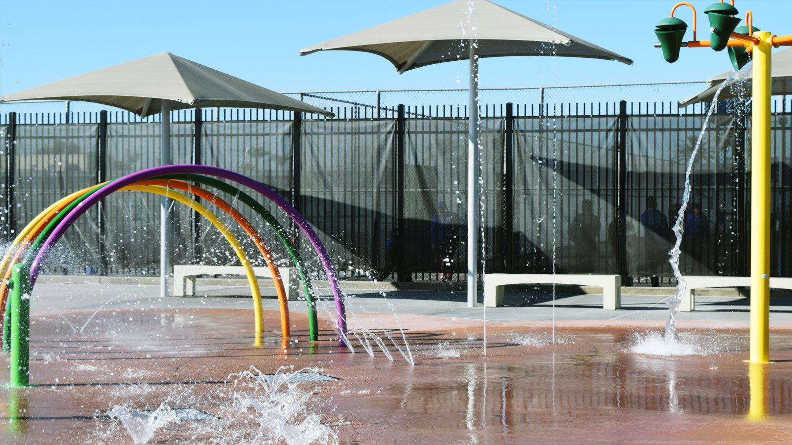 Memorial Pool City Of San Diego Official Website