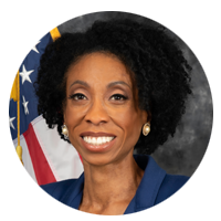Photo of Councilmember Monica Montgomery
