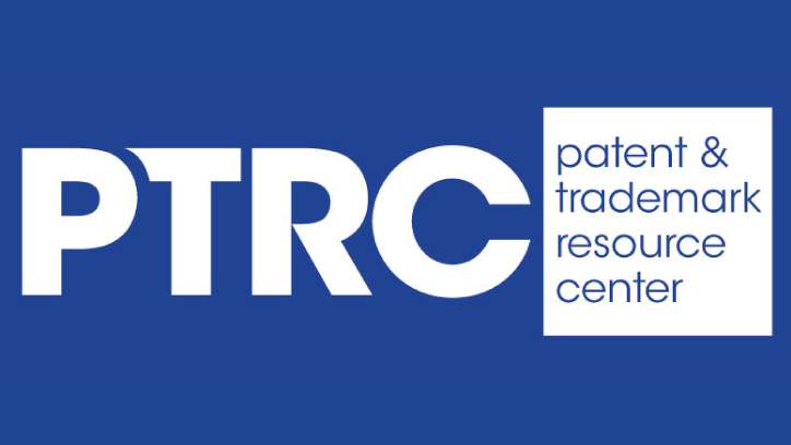 Image of the Patent & Trademark Resource Center