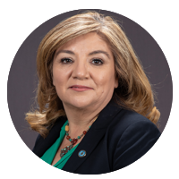 photo of Ruth Torres