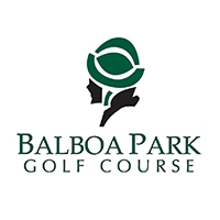 Balboa Park Golf Course logo