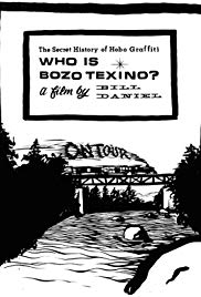 Who is Bozo Texino? movie poster