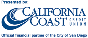 Presented by Cal Coast Credit Union