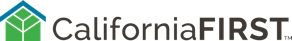 CaliforniaFirst logo