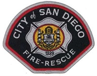City of San Diego Fire-Rescue