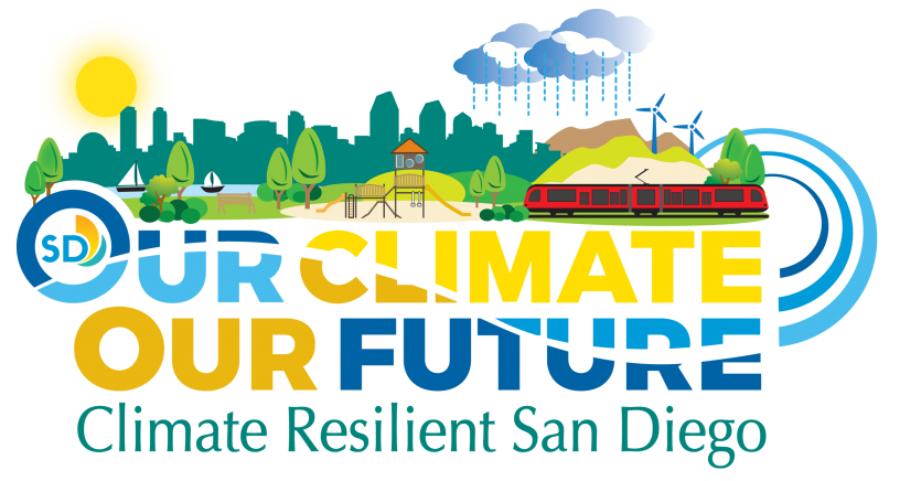 Our Climate Our Future - Climate Resilient San Diego