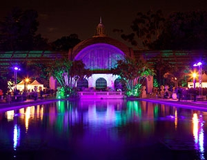 Balboa Park December Nights | City of San Diego Official Website