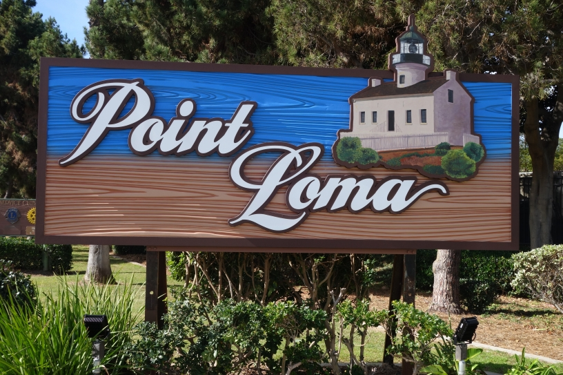 Rich In Nature, People, And History, Point Loma Is One Of The Oldest  Communities Of San Diego. Blessed With Spectacular Views Of The Pacific  Ocean To The ...