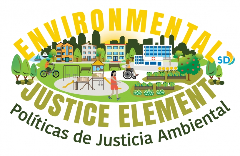 Environmental Justice Element