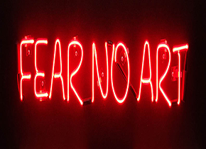 Fear No Art work