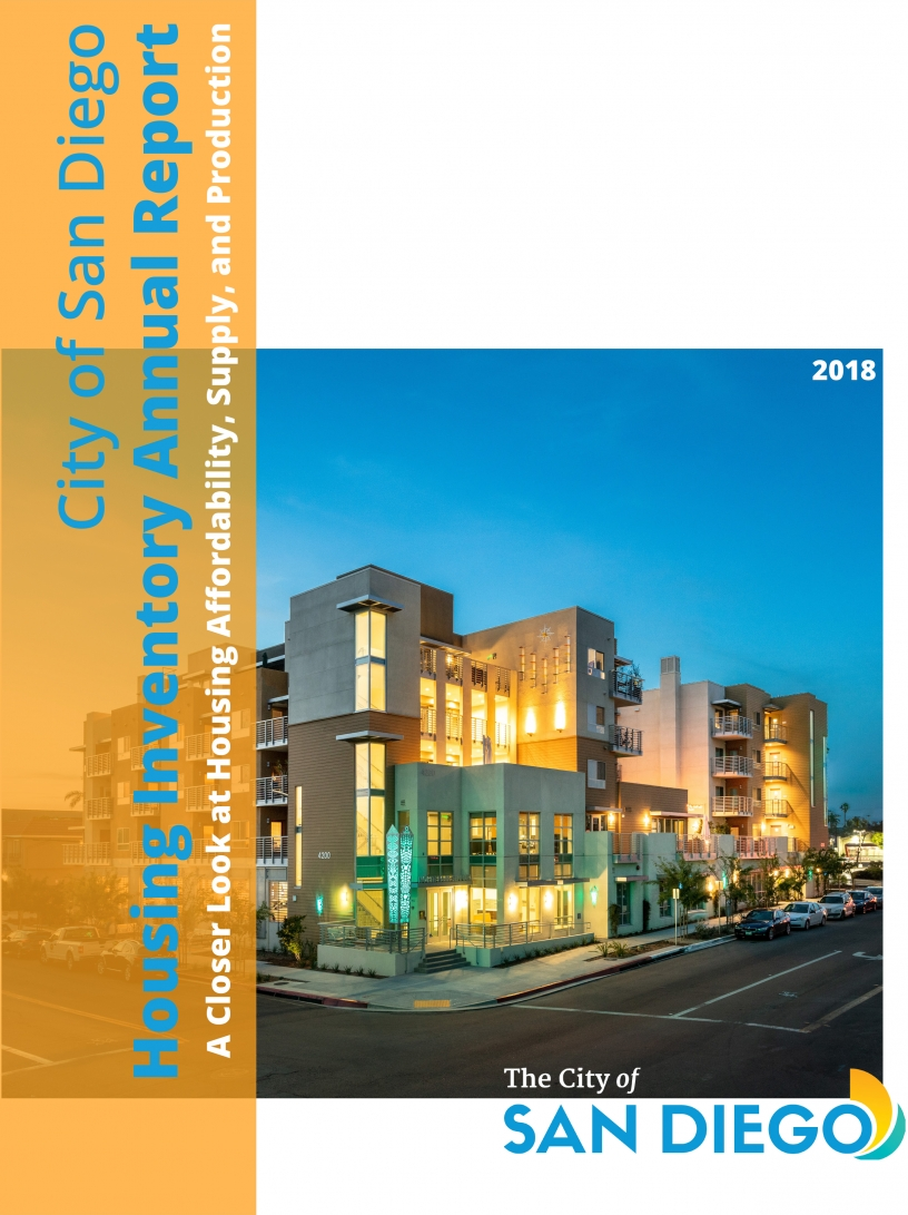 Housing Inventory Annual Report