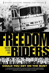 Freedom Riders movie poster