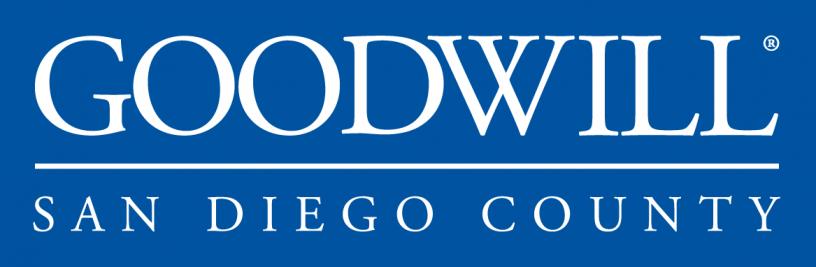 Goodwill drop off center city of san diego official website logo fandeluxe Gallery