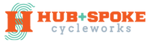 Hub and Spoke Logo