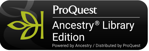 Ancestry Library Edition graphic