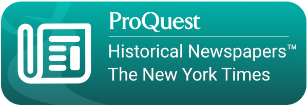 ProQuest NY Times historical graphic