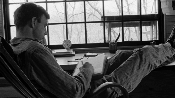Look & See: Wendell Berry's Kentucky By Laura Dunn