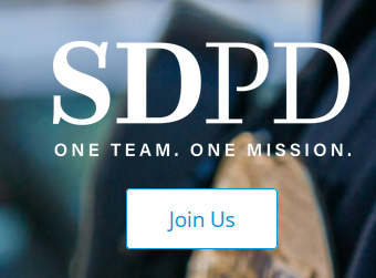 Join SDPD