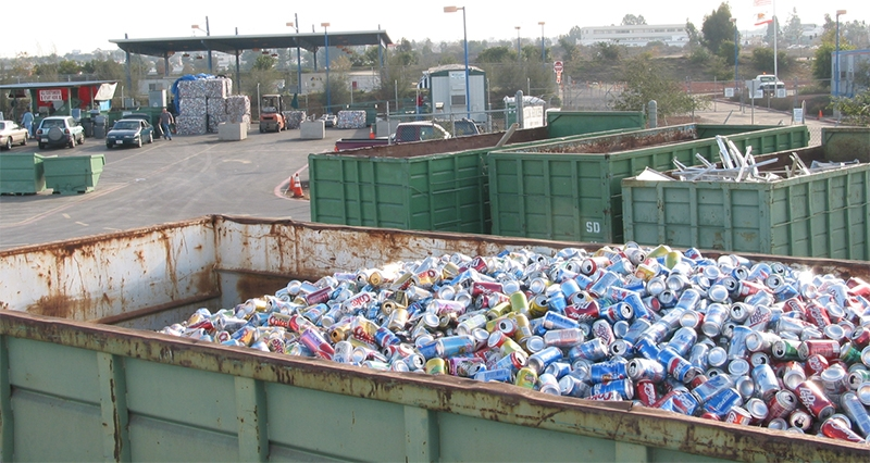 Miramar Recycling Center