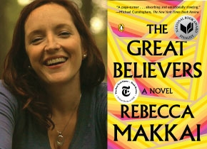 One Book, One San Diego - Author Rebecca Makkai