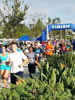 Photo of Park Fit San Diego 5k Runners